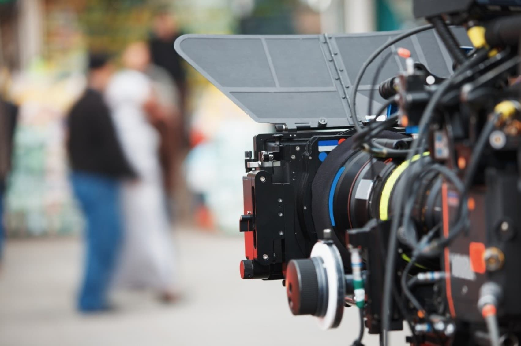 Los Angeles video production companies