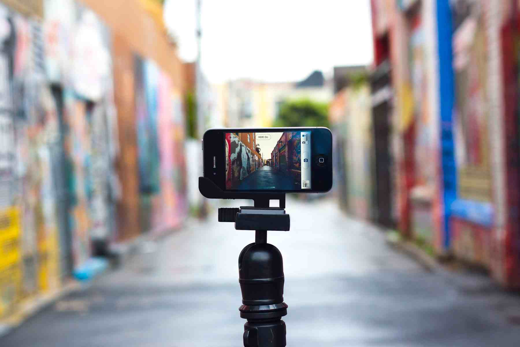 How to Integrate Instagram In Corporate Video Production