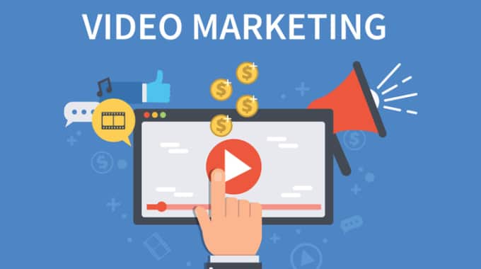 Los Angeles video marketing